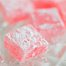 Thumbnail image for Rosewater-scented Turkish Delight