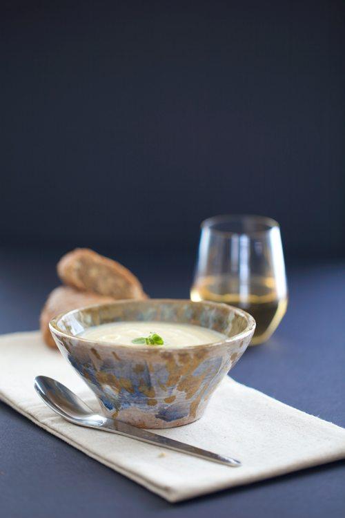 Creamy Parsnip Celeriac Amp Turnip Soup