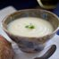 Thumbnail image for Creamy Parsnip, Celeriac, & Turnip Soup