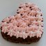 Thumbnail image for Heart-shaped Red Velvet Baby Cakes with Pink Cream Cheese Frosting