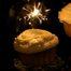 Thumbnail image for White Chocolate Sour Cream Cupcakes with Dark Rum and Vanilla