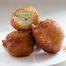 Thumbnail image for Fresh Sheep's Milk Ricotta Doughnuts with Warm Orange Honey & Cinnamon