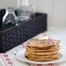 Thumbnail image for Whole Wheat Gingerbread Pancakes
