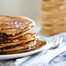 Thumbnail image for Graham Cracker Pancakes + Exciting News
