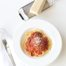 Thumbnail image for Bread and Jam for Frances & Spaghetti and Meatballs