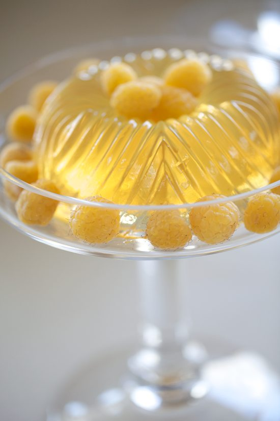 champagne jelly - A Little Zaftig