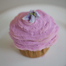 Thumbnail image for Violet Tea Cupcakes with Cream Cheese Frosting & Candied Wild Violets