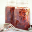Thumbnail image for Strawberry Lemon Verbena Refrigerator Jam with Candied Lemon Slices