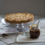 Thumbnail image for Seriously Simple Apple Tart with Hot Buttered Rum Raisin Sauce