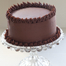 Thumbnail image for An Understated Chocolate Cake